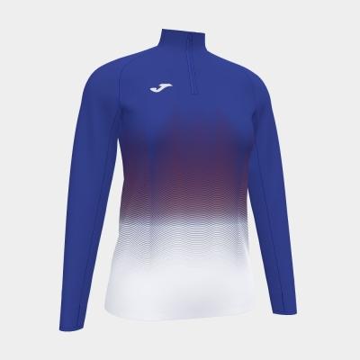 Bluze trening Elite Vii Royal-white-red Joma