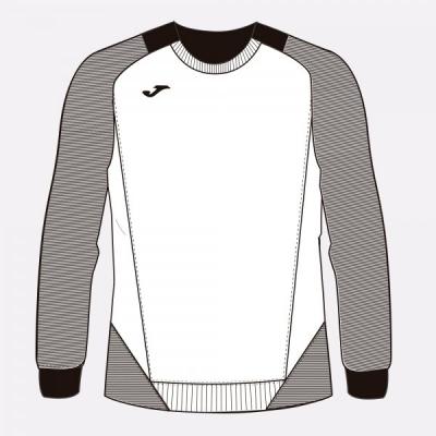 Bluze trening Essential Ii White-black Joma
