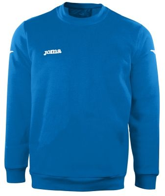 Bluze trening Polyfleece 235gr Combi Royal Joma
