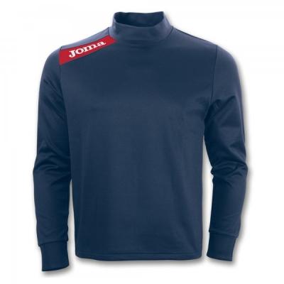 Bluze trening Polyfleece Victory Navy-red Joma
