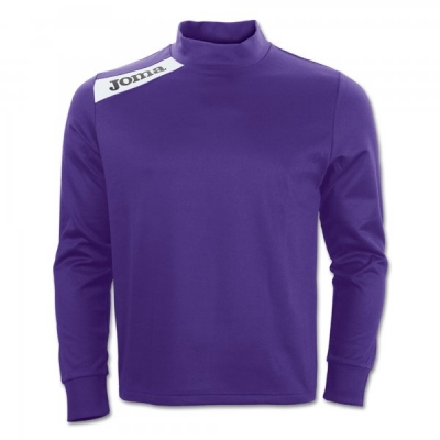 Bluze trening Polyfleece Victory Purple Joma