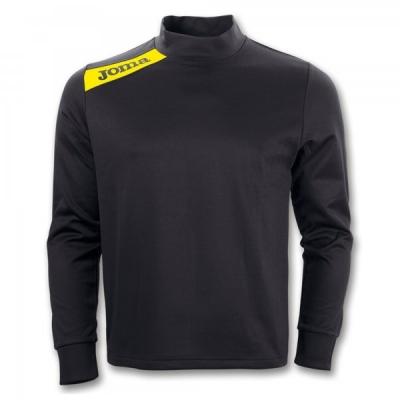 Bluze trening Polyfleece Victory Black-yellow Joma