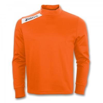 Bluze trening Polyfleece Victory Orange Joma