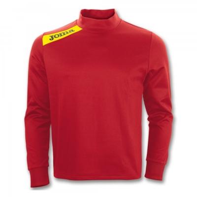 Bluze trening Polyfleece Victory Red-yellow Joma