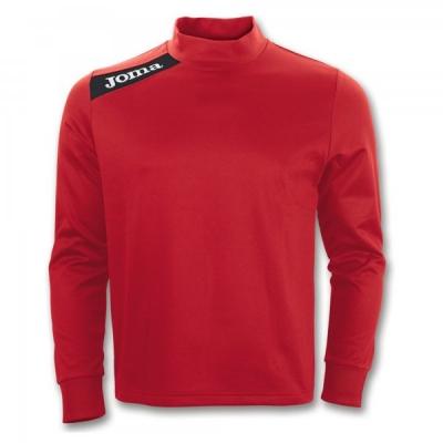 Bluze trening Polyfleece Victory Red-black Joma