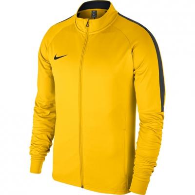 Jachete Nike Dry Academy 18 Knit Track yellow 893701 719