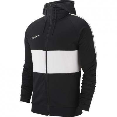 Bluze trening Nike Dry Academy JKT HD I96 K black AT5652 010