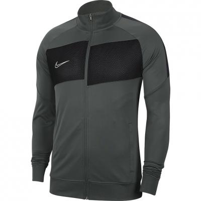Bluze trening Nike Dry Academy JKT K gray-black BV6918 069
