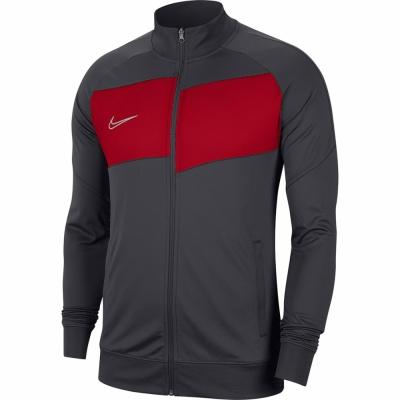Bluze trening Nike Dry Academy JKT K gray-red BV6918 061