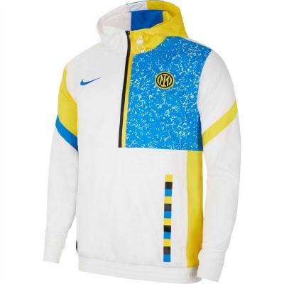 Jachete Nike Inter Milan Track pentru Barbati