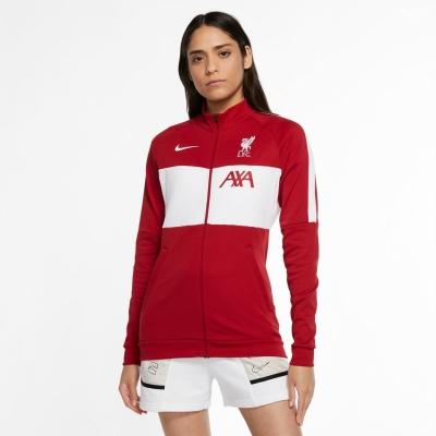Jachete Nike Liverpool Track 2020 2021 pentru Femei