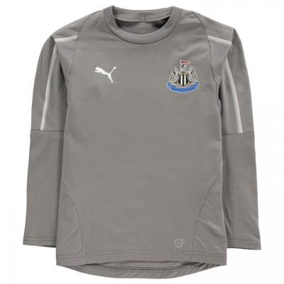 Bluze trening Puma Newcastle United Training 2018 2019