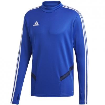 Bluze trening Men's adidas Tiro 19 Training Top blue DT5277 adidas teamwear