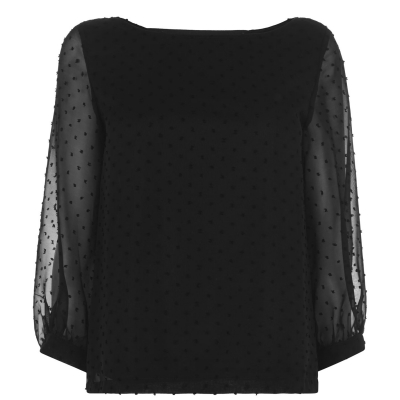 Emme Urial Blouse