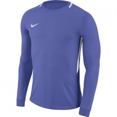 Portar jersey Nike Dry Park III JSY LS GK M violet 894509 518