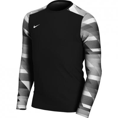 Nike Dry Park IV JSY LS GK 's Portar jersey black CJ6072 010 Junior Copil