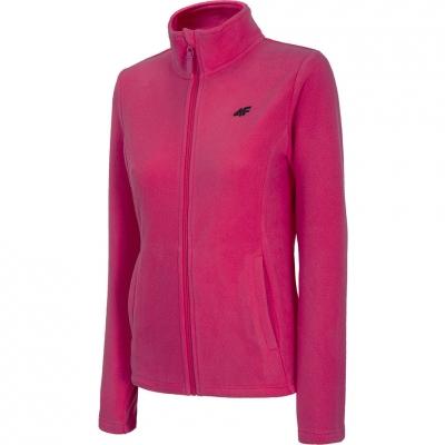Bluze 's 4F fuchsia NOSH4 PLD001 55S pentru Femei