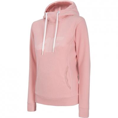 Bluze 's 4F light pink NOSH4 PLD003 56S pentru Femei
