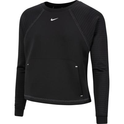 Bluze trening Bluze Nike Luxe Crew pentru Femei
