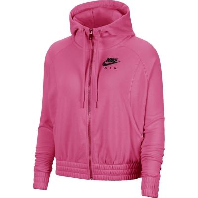 Bluze Hanorace Nike Air Full-Zip pentru Femei