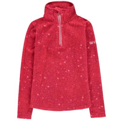 Bluze Nevica Brixen Quarter Zip de fete Junior