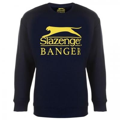Bluze trening Slazenger Banger Logo