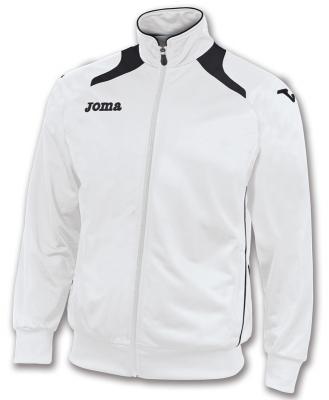 Jachete Poly-tricot Champion Ii Man White Joma