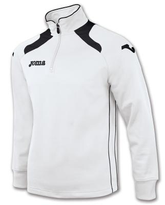 Bluze trening Cremall Champion Ii Man White Joma