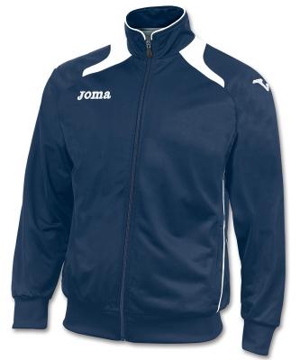 Jachete Poly-tricot Champion Ii Navy-blanc Joma