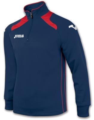 Bluze trening Cremall Champion Ii Man Mar-red Joma