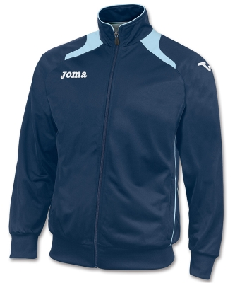 Jachete Poly-tricot Champion Ii Navy-celes Joma