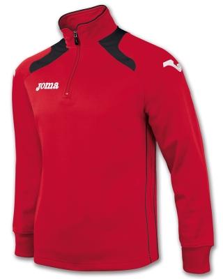 Bluze trening Cremall Champion Ii Man Red-ngr Joma