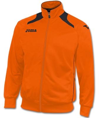 Jachete Poly-ticot Champion Ii Man Orange Joma