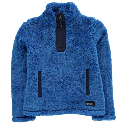 Bluze Gelert Yukon Micro de fete Junior