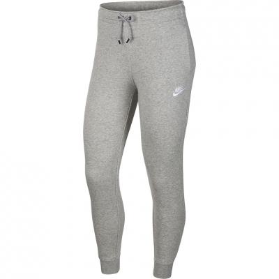 Bluze Pantaloni Pantaloni Nike W Essential Reg 's gray BV4095 063 pentru Femei