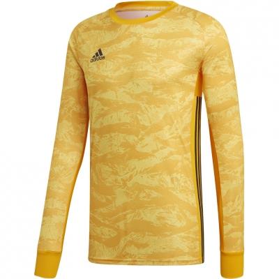 Tricou Portar adidas Adipro 19 GK L yellow DP3140 adidas teamwear