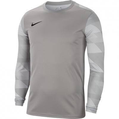 Tricou Nike Dry Park IV JSY LS GK Portar gray CJ6066 052