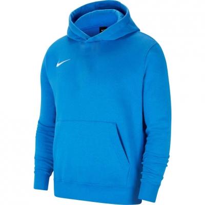Bluze Hanorace Nike Park Pullover for blue CW6896 463 pentru Copil