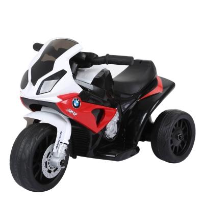 BMW 6V Trike Bike