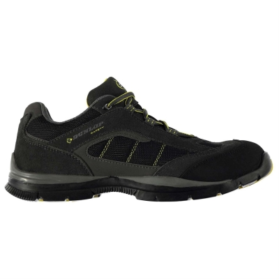 Seapca Pantofi sport Dunlop Safety Iowa Steel Toe Safety pentru Barbati