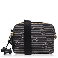 Geanta Radley Oil Small Zip Crossbody