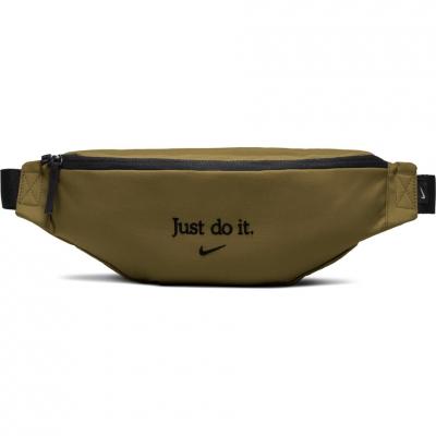 Geanta Hip Nike Heritage Hip olive BA5781 399