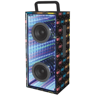 Boxe Portabile Cu Bluetooth Flash-boom Iparty