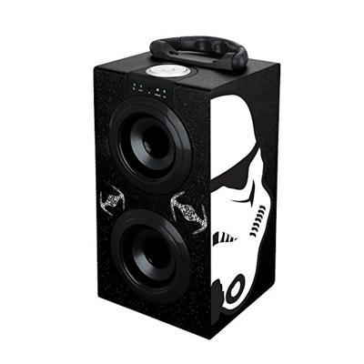 Boxe Portabile Cu Bluetooth Star Wars