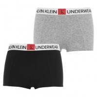 Boxeri Calvin Klein Calvin 2 Pack Mini