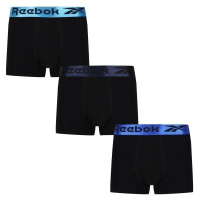 Boxeri Reebok 3 Pack Of
