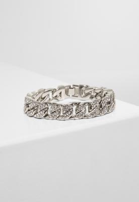 Big Bracelet With Stones Urban Classics