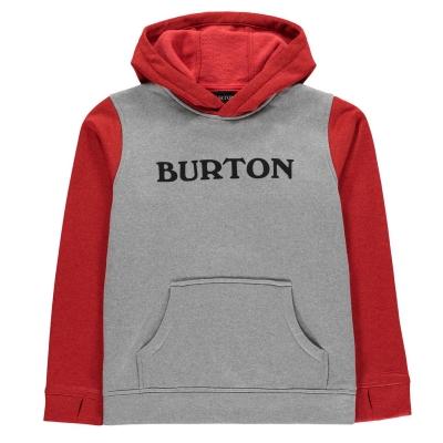 Hanorace Burton