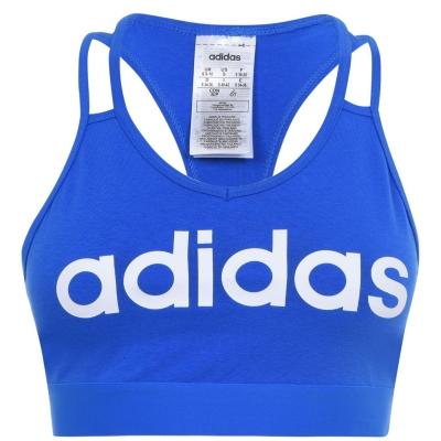 adidas Linear Sports Bra pentru Femei