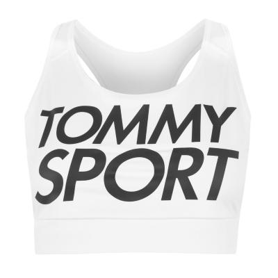 Tommy Sport Tommy Hilfiger Sport Bra